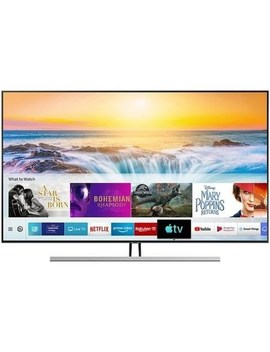 """samsung-qe75q85r-75""""-4k-ultra-hd-smart-hdr-1500-qled-tv-with-direct-full-array-plus by samsung"""