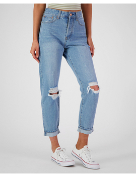 Faker Jeans by Used