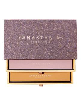 Palette Vault 1 Estuche De Maquillaje by Anastasia Beverly Hills