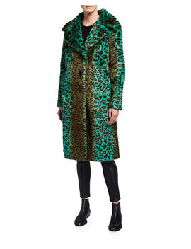 fanny-faux-fur-long-coat by stand