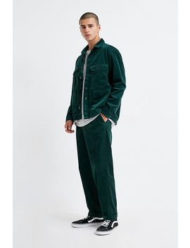 lee-pink-grove-relaxed-corduroy-trousers by lee