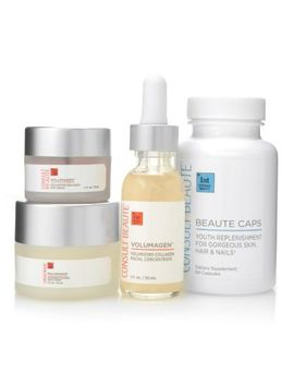 """consult-beaute-four-piece-""""start-here!""""-skincare-set by shophq"""