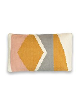 Chillan Cushion Cover by La Redoute Interieurs