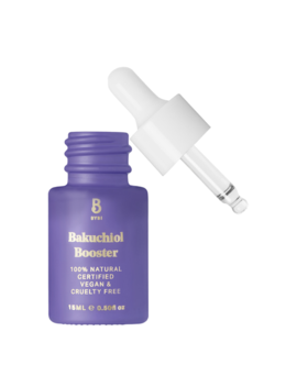 bakuchiol-booster by bybi-beauty