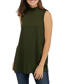 sleeveless-julianna-mock-neck-top by new-directions