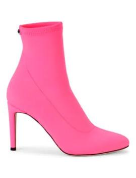 stretch-high-heel-sock-booties by giuseppe-zanotti
