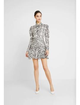 dress---cocktailjurk by bardot