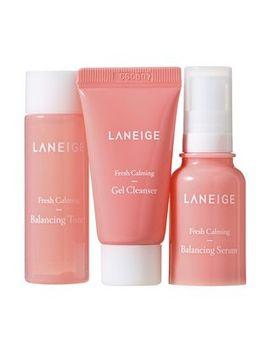 laneige---fresh-calming-trial-kit by laneige