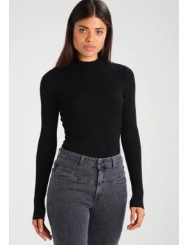 strickpullover-basic---sweter by even&odd