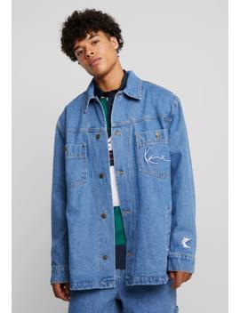 jacket---spijkerjas by karl-kani
