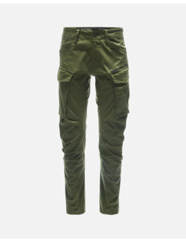 cargohose-rovic-3d-tapered by g-star-raw