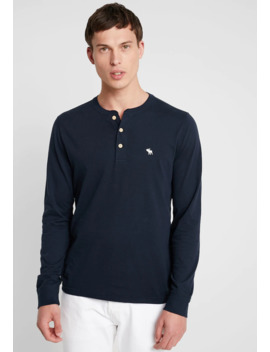 pop-icon-henley---longsleeve by abercrombie-&-fitch