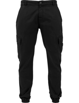 Cargo Pants by Urban Classics