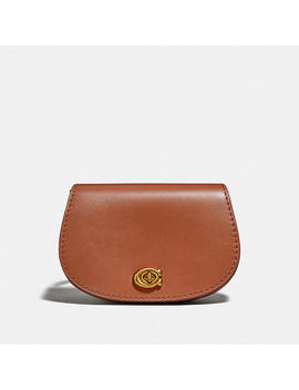 Saddle Belt Bag by Coach