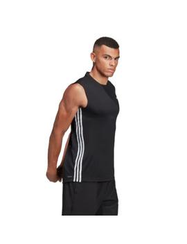 mens-adidas-d2m-sleeveless-tee by adidas