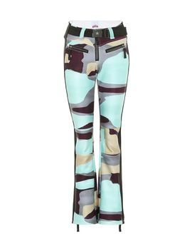 exclusivité-mytheresa-–-pantalon-de-ski-tiby-print-imprimé by jet-set