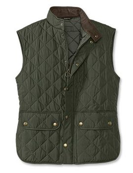Barbour® Lowerdale Gilet by Orvis