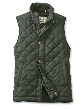 Barbour® Barlow Gilet by Orvis