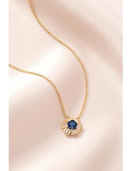 The Heirloom Necklace by Stella&Dot
