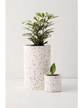 terrazzo-planter by urban-outfitters