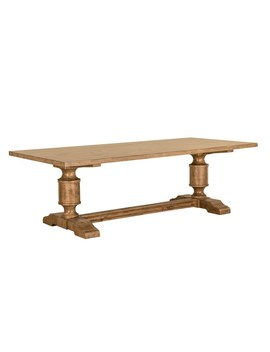 Magnolia Home Concord Dining Table By Joanna Gaines by Living Spaces