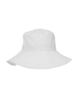 Wide Brim Bucket Hat by Bardot