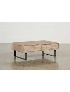 Forma Coffee Table by Living Spaces