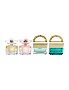 Marc Jacobs Collection Gift Set by Marc Jacobs