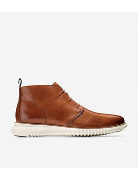 2.ZerØgrand Chukka by Cole Haan