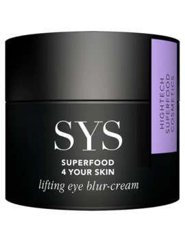 Sys Lifting Eye Blur Cream Gesichtspflege Sys Pro  Youth by Sys