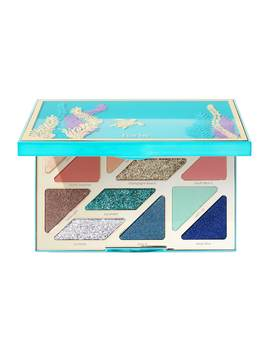 Rainforest Of The Sea High Tides & Good Vibes Palette by Tarte