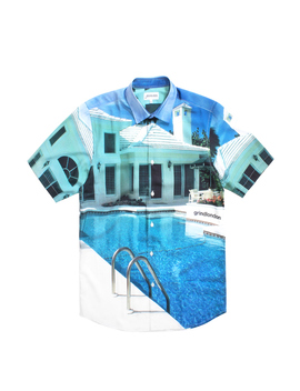Timesshares Shirt by Grindlondon