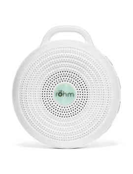 Marpac Rohm Portable White Noise Sound Machine by Bed Bath And Beyond
