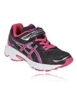 Asics Pre Galaxy 7 Ps Junior Running Shoes by Asics