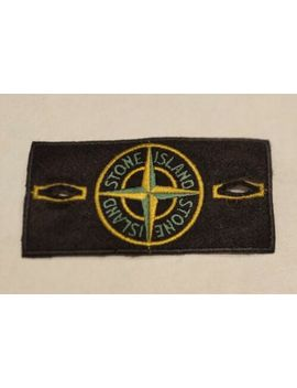 Stone Island Badge Great Condition No Buttons by Stone Island