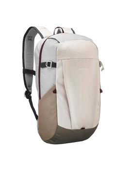 Quechua Nh100 20 L Backpack   Beige by Quechua