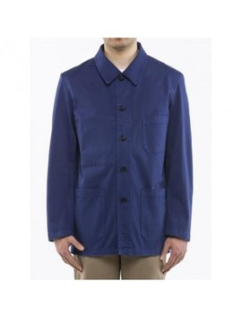 Vetra Hydrone Light Moleskin Jacket by Vetra