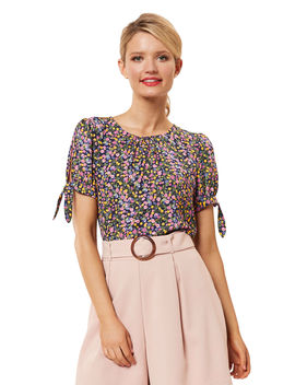 Minnelli Top by Review