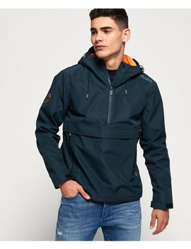 Overhead Elite Sd Windcheater Jacket by Superdry