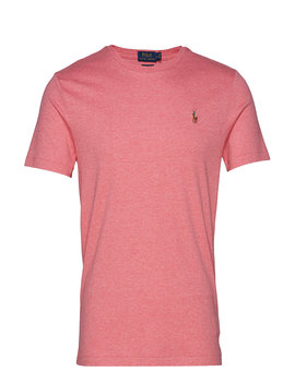 Custom Slim Fit Interlock Tee by Polo Ralph Lauren