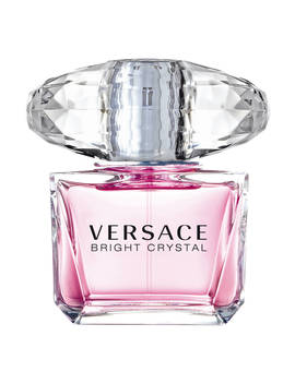 Bright Crystal Eau De Toilette by Versace