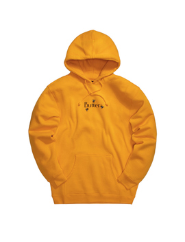Fly Classic Logo Hoodie by Butter Goods