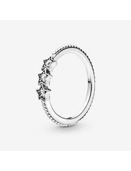 Celestial Stars Ring by Pandora