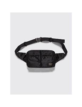 Porter Tanker Waist Bag Black by Très Bien