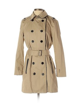 Trenchcoat by Mng Basics