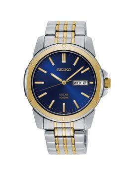 Seiko Watch Sne502 P1 by Seiko
