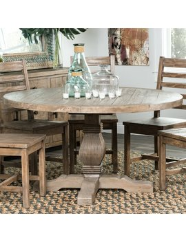 Gertrude Dining Table by Birch Lane