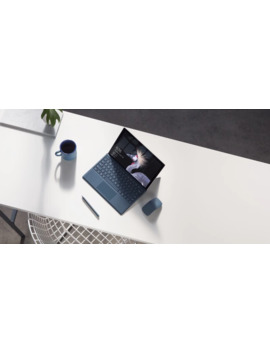 Surface Pro (5th Gen) For Business Core M 4 Gb 128 Gb by Microsoft