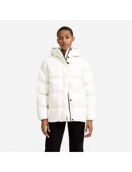 The Re:Down® Puffy Puff by Everlane