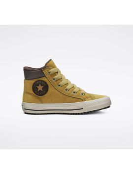 Chuck Taylor All Star Pc Boot High Top by Converse